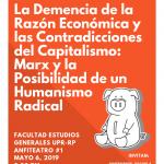 La demencia de la razón económica – Última conferencia de David Harvey en PR