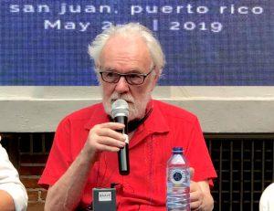 """Video – """"La demencia de la razón económica"""" por David Harvey"""